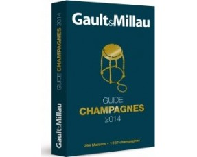 Gault & Millau Guide Champagnes 2014